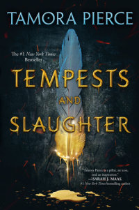 Cover of Tempests and Slaughter (The Numair Chronicles, Book One)