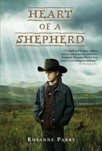 Cover of Heart of a Shepherd