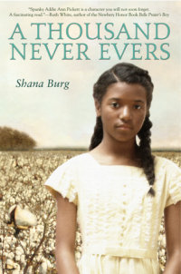 Cover of A Thousand Never Evers cover