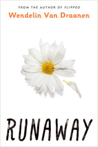 Cover of Runaway cover