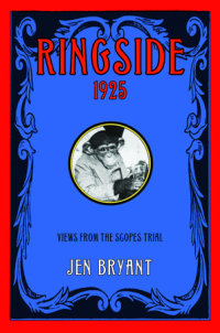 Cover of Ringside, 1925 cover