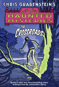 Cover of The Crossroads cover