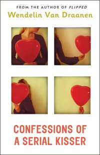 Cover of Confessions of a Serial Kisser cover