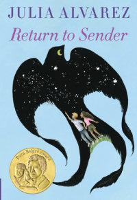Cover of Return to Sender