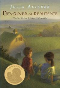 Cover of Devolver al Remitente (Return to Sender Spanish Edition)