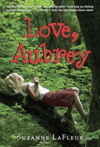 Cover of Love, Aubrey
