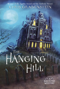 Book cover for The Hanging Hill