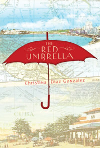 Cover of The Red Umbrella