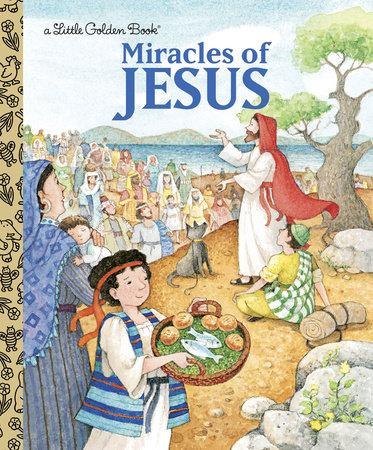 Miracles of Jesus