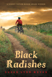 Cover of Black Radishes