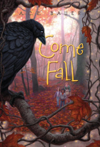 Cover of Come Fall