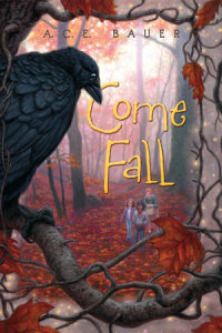 Cover of Come Fall cover