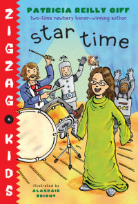 Book cover for Star Time