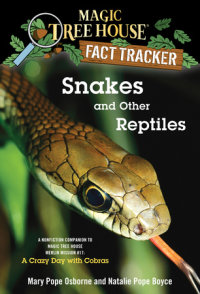 Book cover for Snakes and Other Reptiles