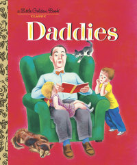 Book cover for Daddies
