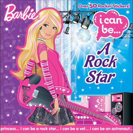 I Can Be a Rock Star (Barbie)