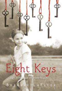 Cover of Eight Keys