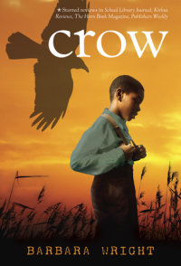 Cover of Crow