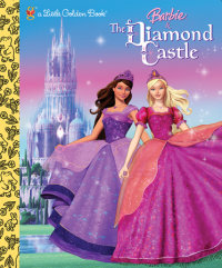 Book cover for Barbie and the Diamond Castle (Barbie)