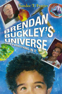 Cover of Brendan Buckley\'s Universe and Everything in It cover