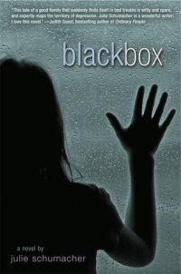 Cover of Black Box cover