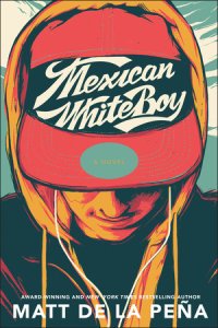 Cover of Mexican WhiteBoy cover