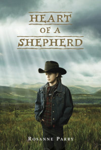 Cover of Heart of a Shepherd cover