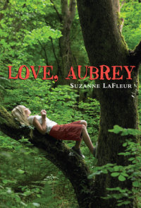 Cover of Love, Aubrey cover