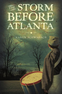 Cover of The Storm Before Atlanta cover