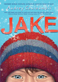 Cover of Jake cover