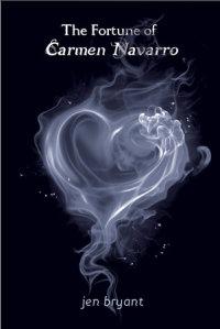Book cover for The Fortune of Carmen Navarro