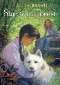 Cover of Star in the Forest cover