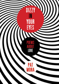 Book cover for Dizzy in Your Eyes: Poems about Love