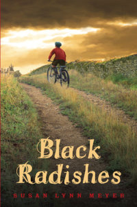 Cover of Black Radishes cover