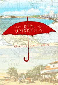 Cover of The Red Umbrella cover