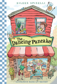 Cover of The Dancing Pancake cover