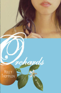 Cover of Orchards cover