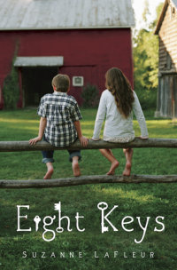 Cover of Eight Keys cover