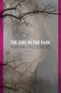 Cover of The Girl in the Park cover