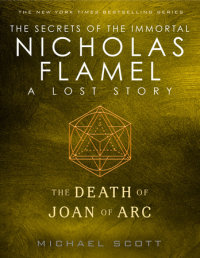 Book cover for The Death of Joan of Arc