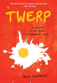 Cover of Twerp
