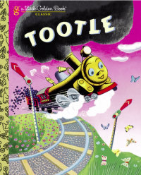 Cover of Tootle cover