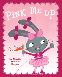 Cover of Pink Me Up