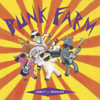 Cover of Punk Farm cover