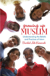 Cover of Growing Up Muslim cover