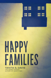 Cover of Happy Families cover