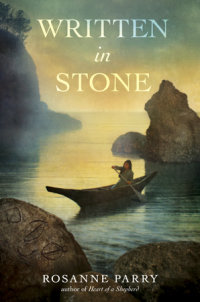 Cover of Written in Stone cover