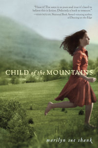 Cover of Child of the Mountains cover