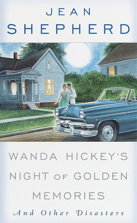 Wanda Hickey's Night of Golden Memories