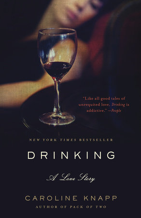 Drinking: A Love Story book cover